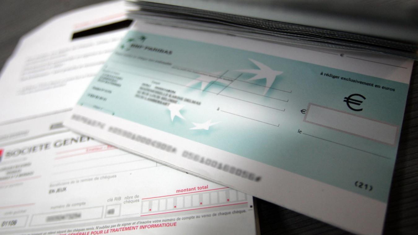 Cambresis La Secretaire Avait Detourne 230 Cheques