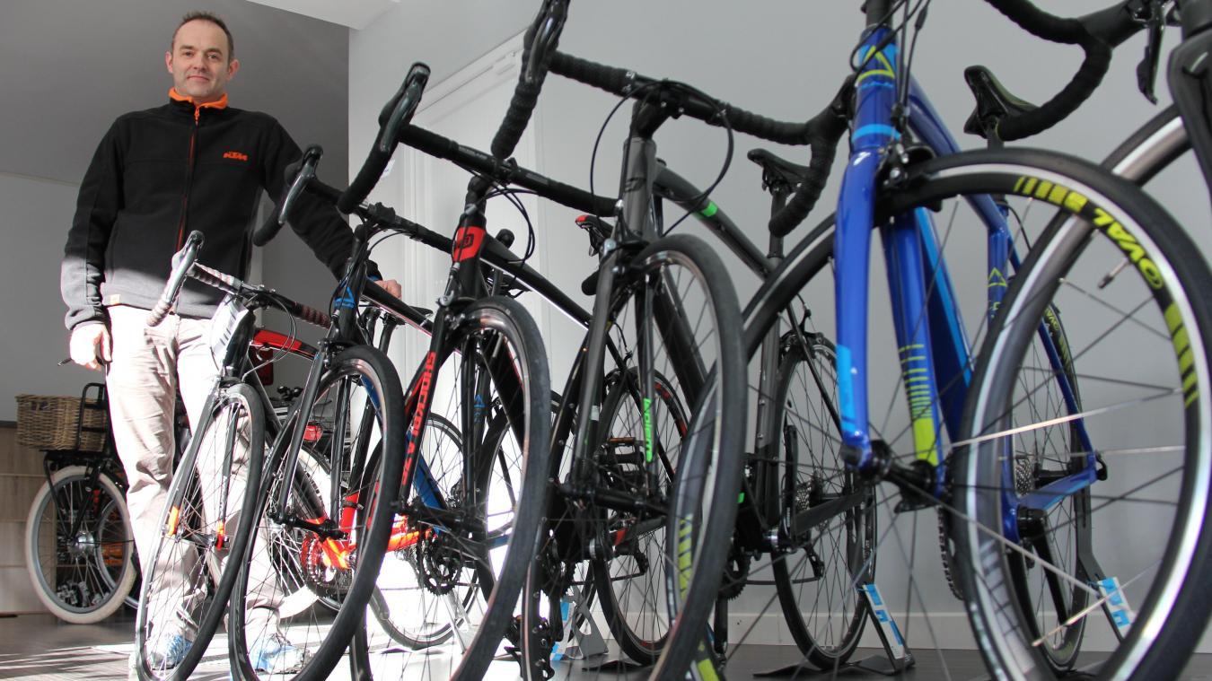 Douai Un Nouveau Magasin De Vélos Ouvre Rue De Cambrai Ce Samedi