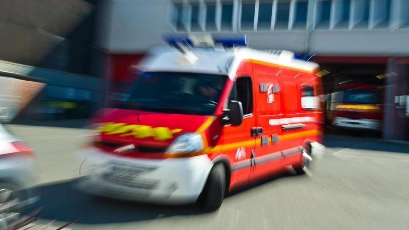 Un mort et un disparu après une explosion dans une usine — Dieppe