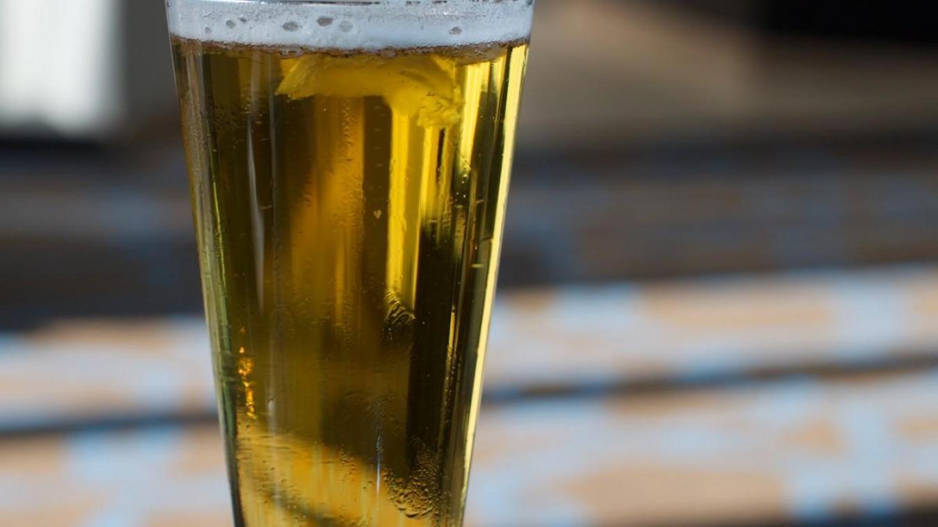La bière Jupiler devient