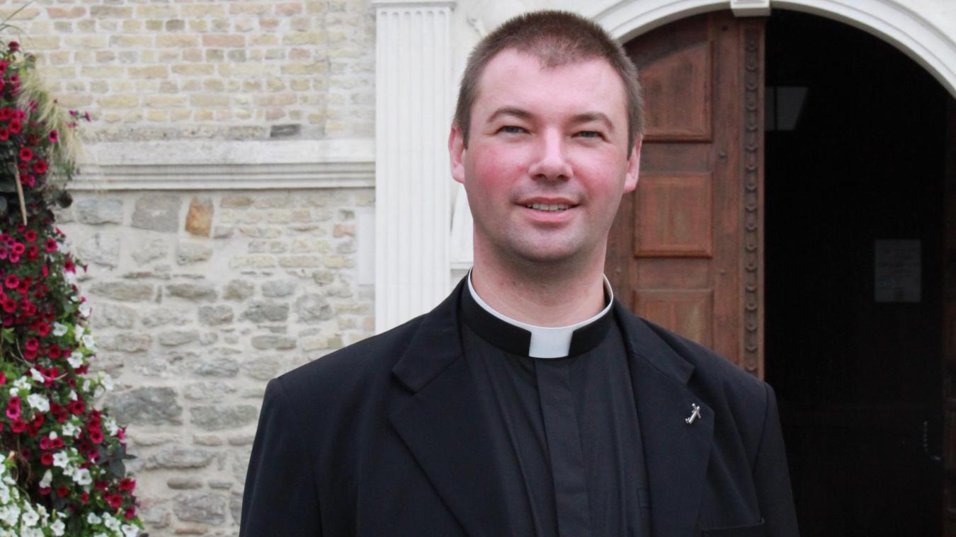 L'abbé de la paroisse mis en examen pour viols — Gravelines