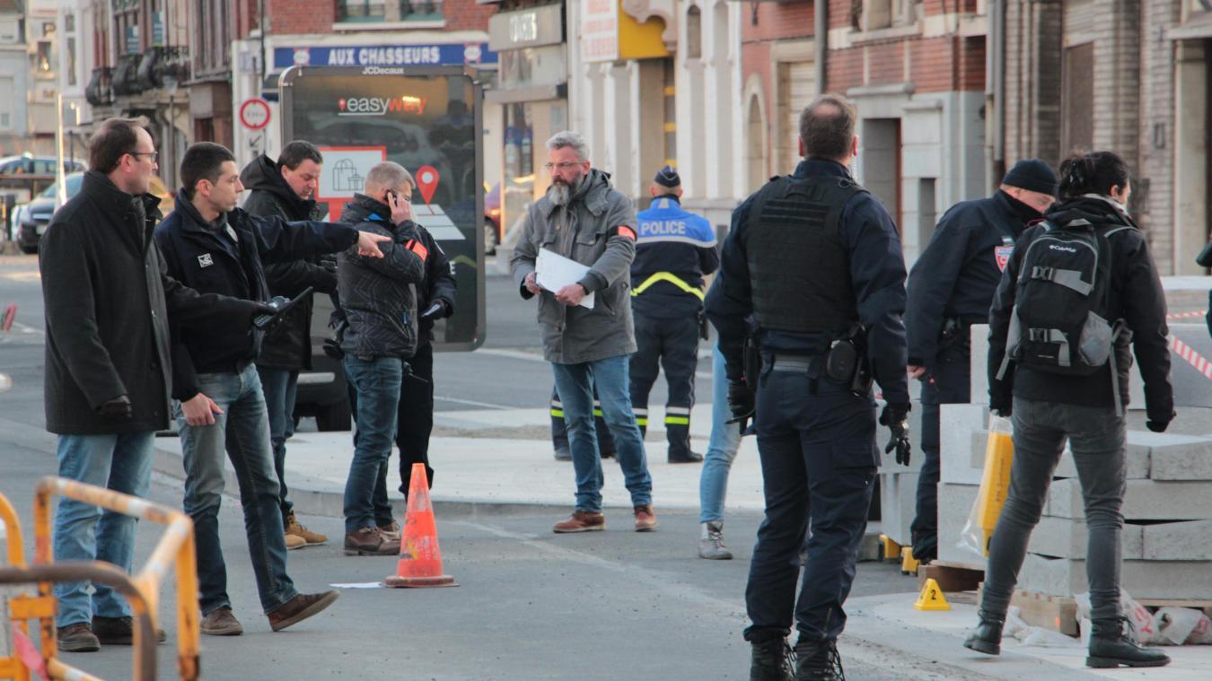 Deux Sénégalais blessés par balles dans une fusillade à Dunkerque — France