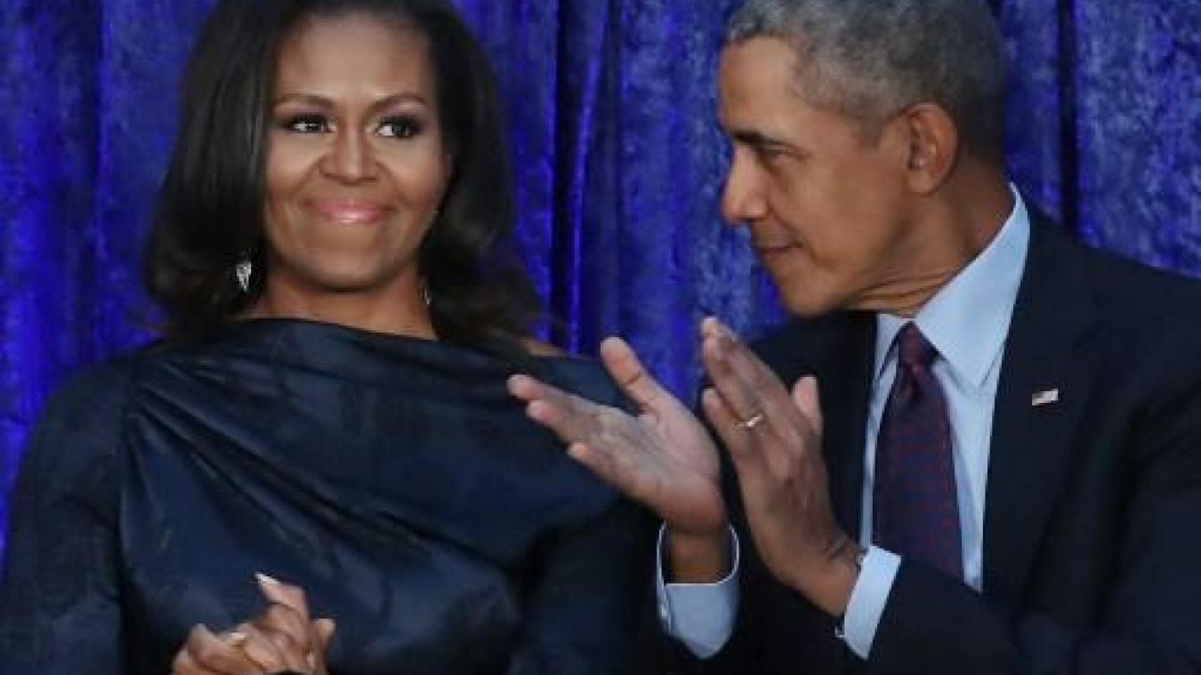 Michelle Obama annonce la date de publication de ses mémoires