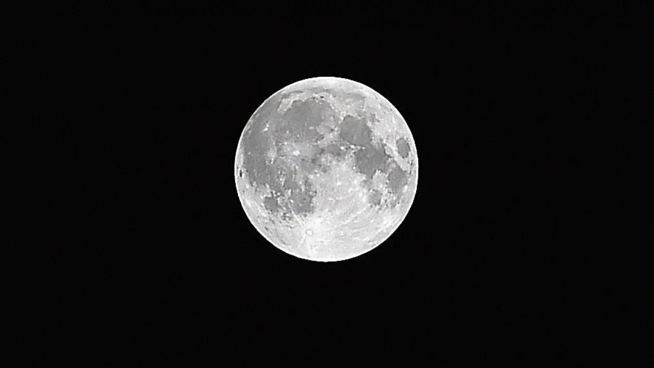Le réseau 4G sur la Lune, c'est pour bientôt