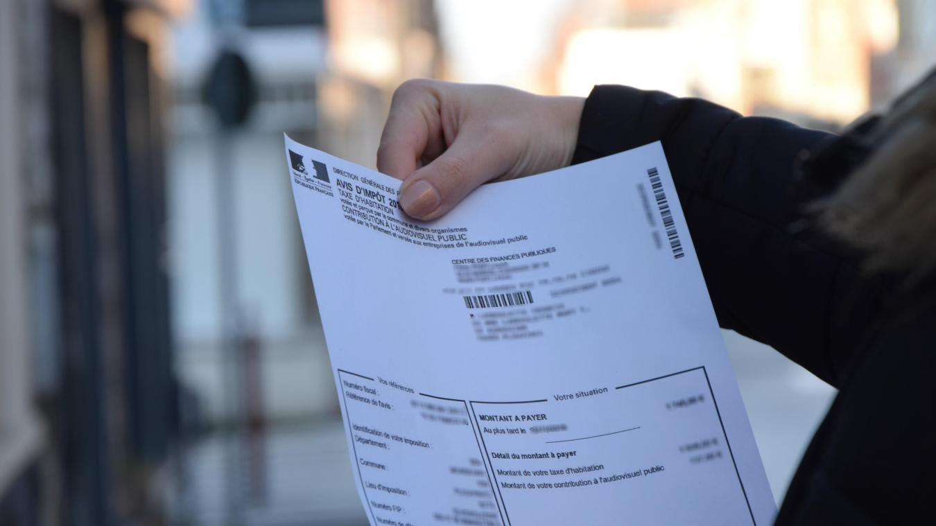 Impots Plus D Un Million De Foyers Exoneres De Taxe D