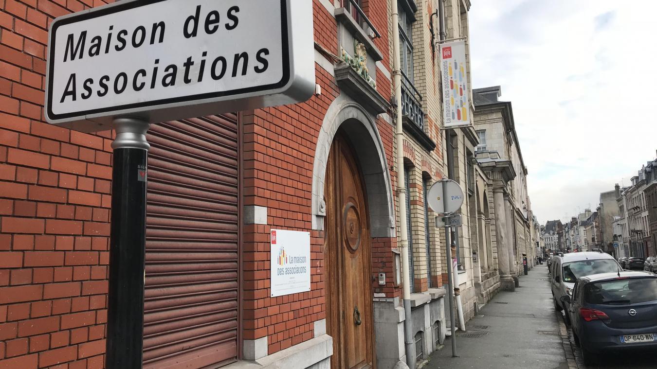 Lille : La ville réfléchit à l'avenir de sa Maison des associations