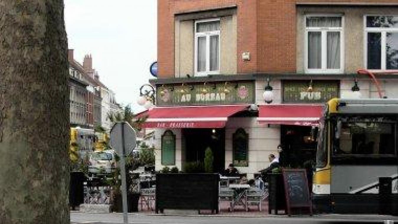 Le pub au bureau franconville