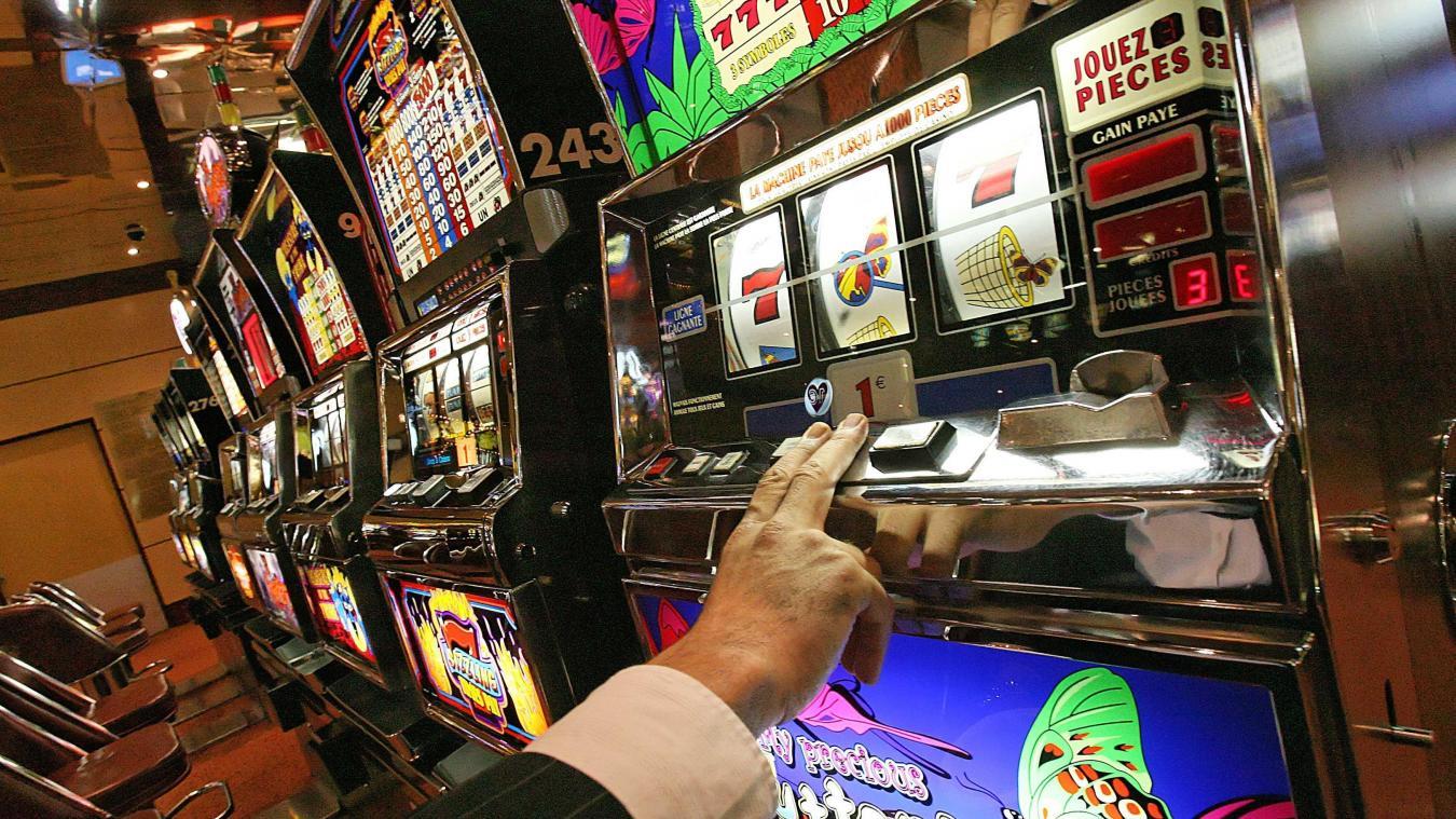 Salaire casino partouche slot car sets for sale in sydney