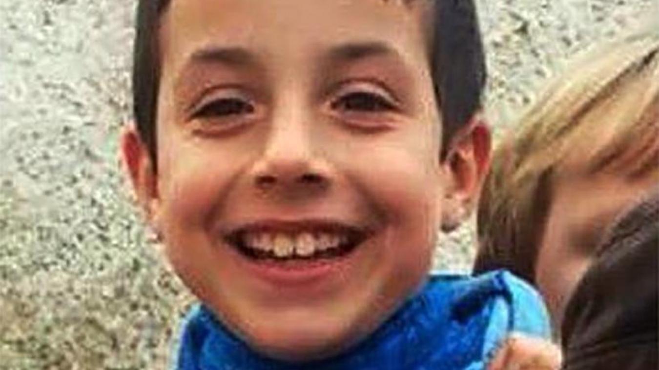 Le petit Gabriel Cruz avait disparu le 27 février