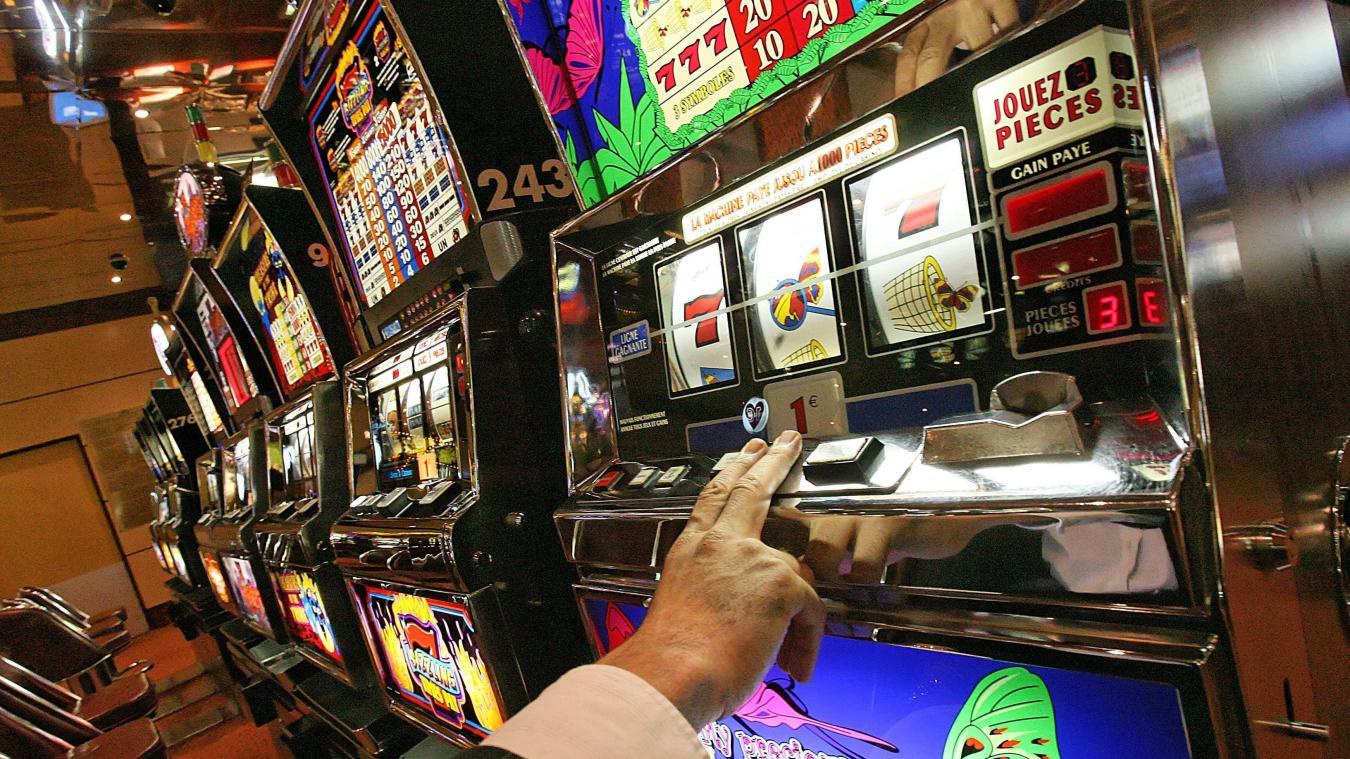 Boulogne Partouche va rendre les clés du casino, Golden ...