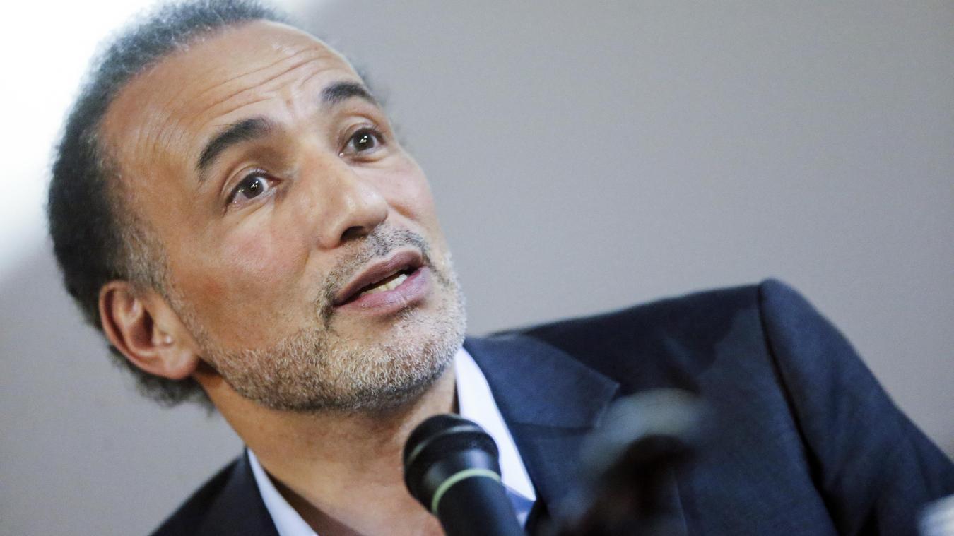 Tariq Ramadan s'exprime sur l'affaire — Vidéo Exclusive