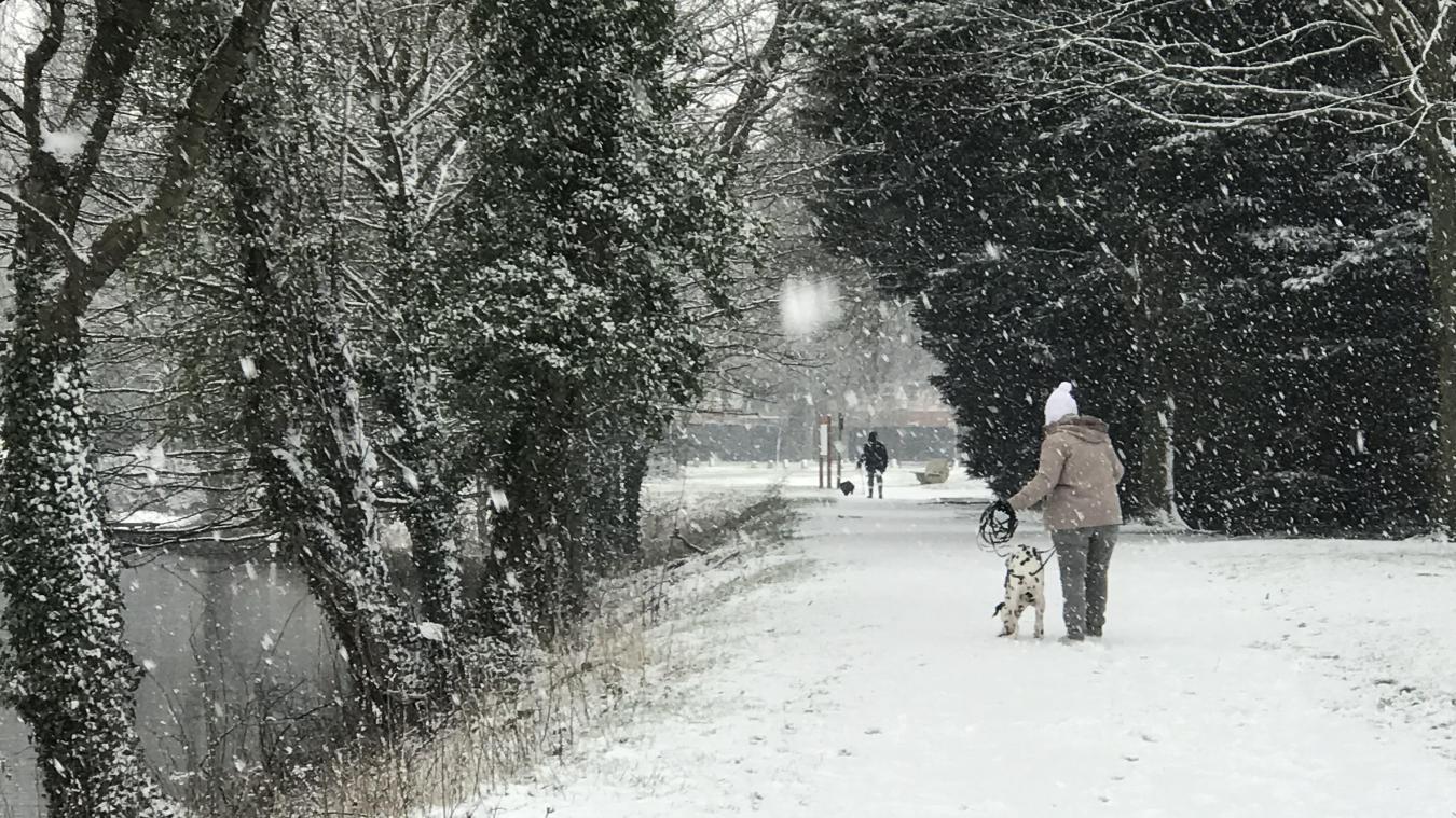 Le froid revient en France ce week-end — Météo