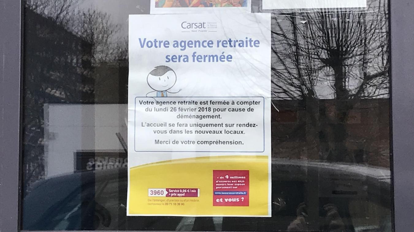 Maubeuge On A Resolu Le Mystere Du Demenagement De La Carsat