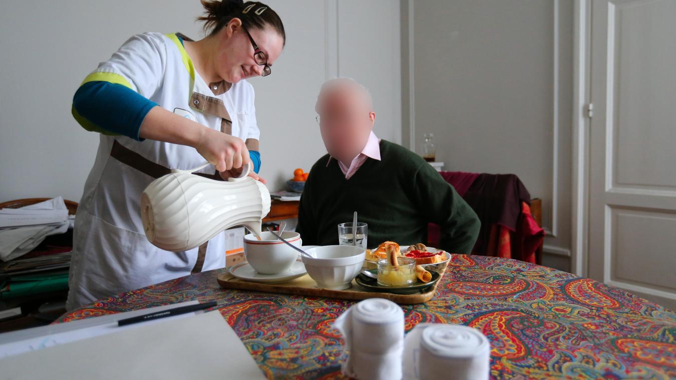 Nord – Pas-de-Calais : L'aide à domicile dans la tourmente économique et  sociale
