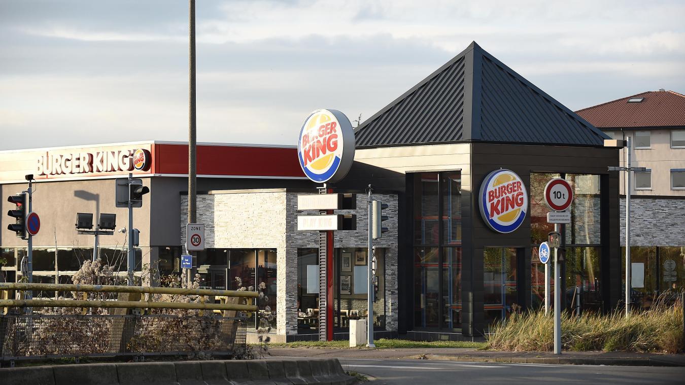 Vol Carte Bancaire Burger King.Dunkerque Deux Specialistes Du Vol A La Carte A Burger