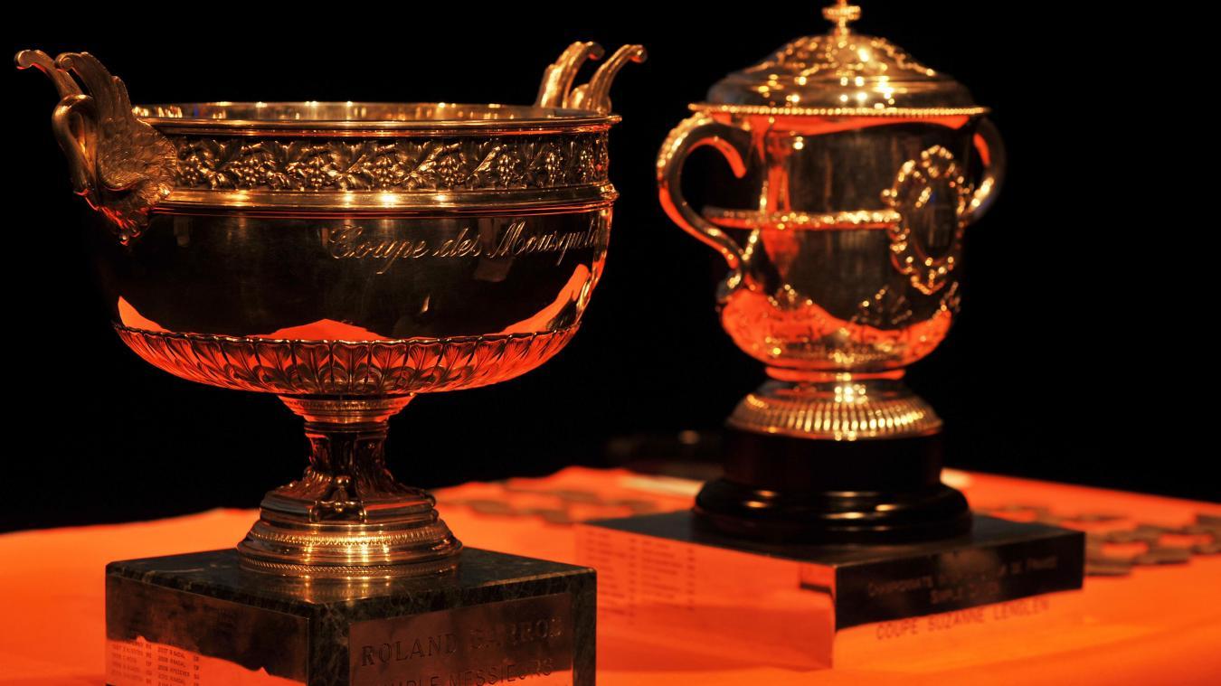 Les gagnants de Roland-Garros toucheront un pactole impressionnant