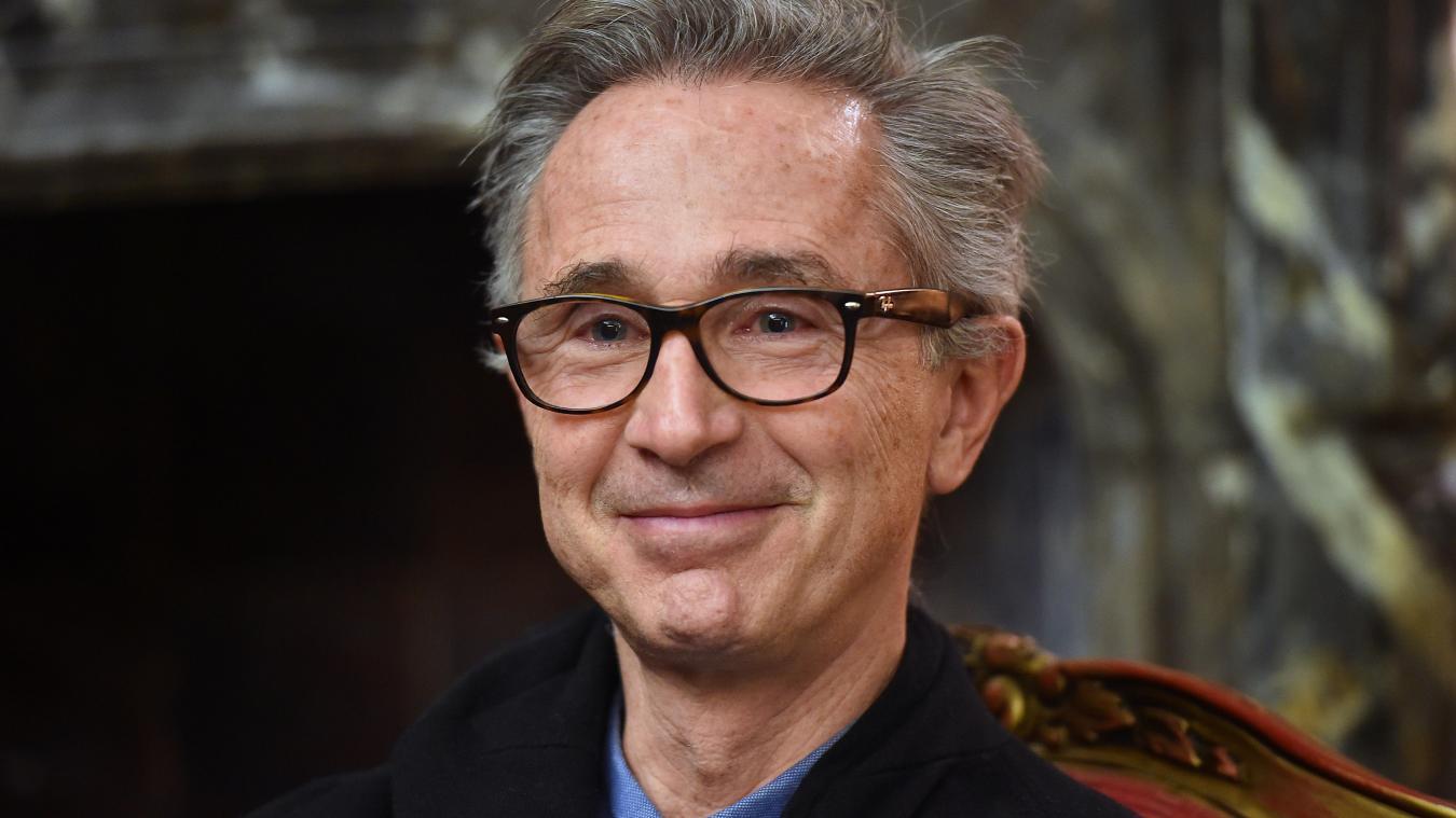 Thierry Lhermitte incarne Roger Verdi, un grand-père loin du politiquement  correct. «