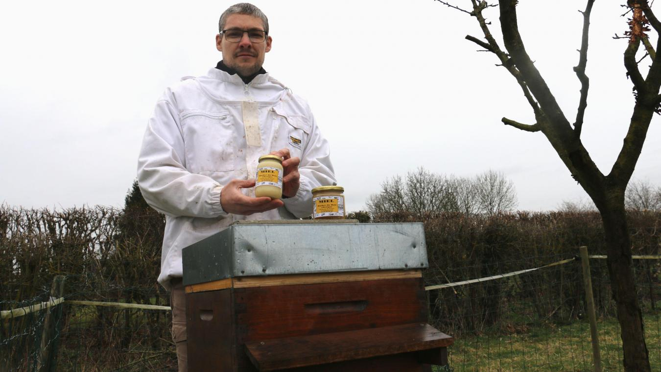 apiculteur 60