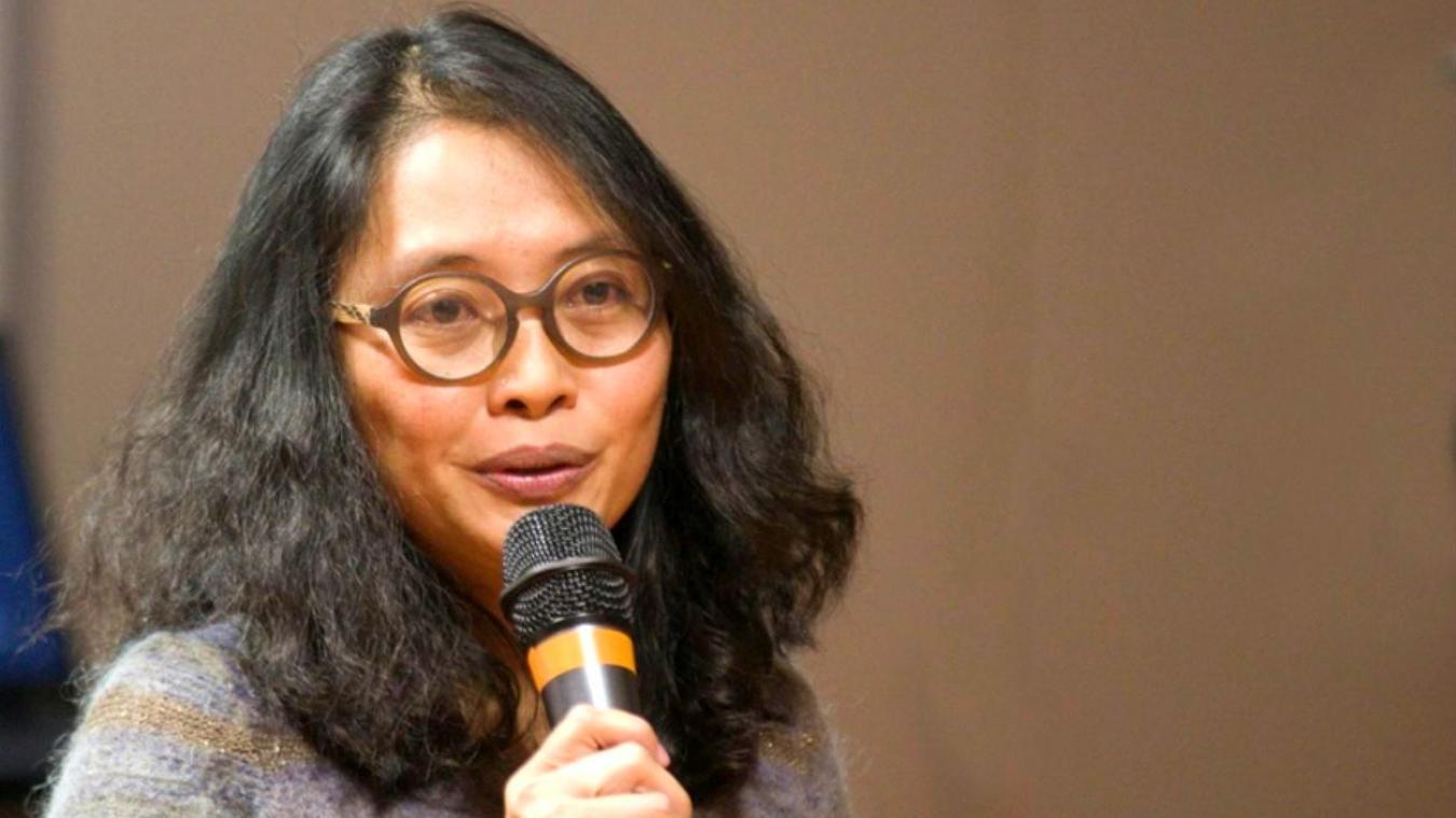 Rencontre avec femme philippines