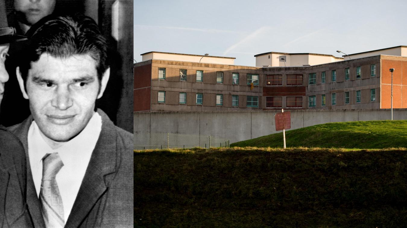 En prison depuis 40 ans, Michel Cardon obtient une libération conditionnelle