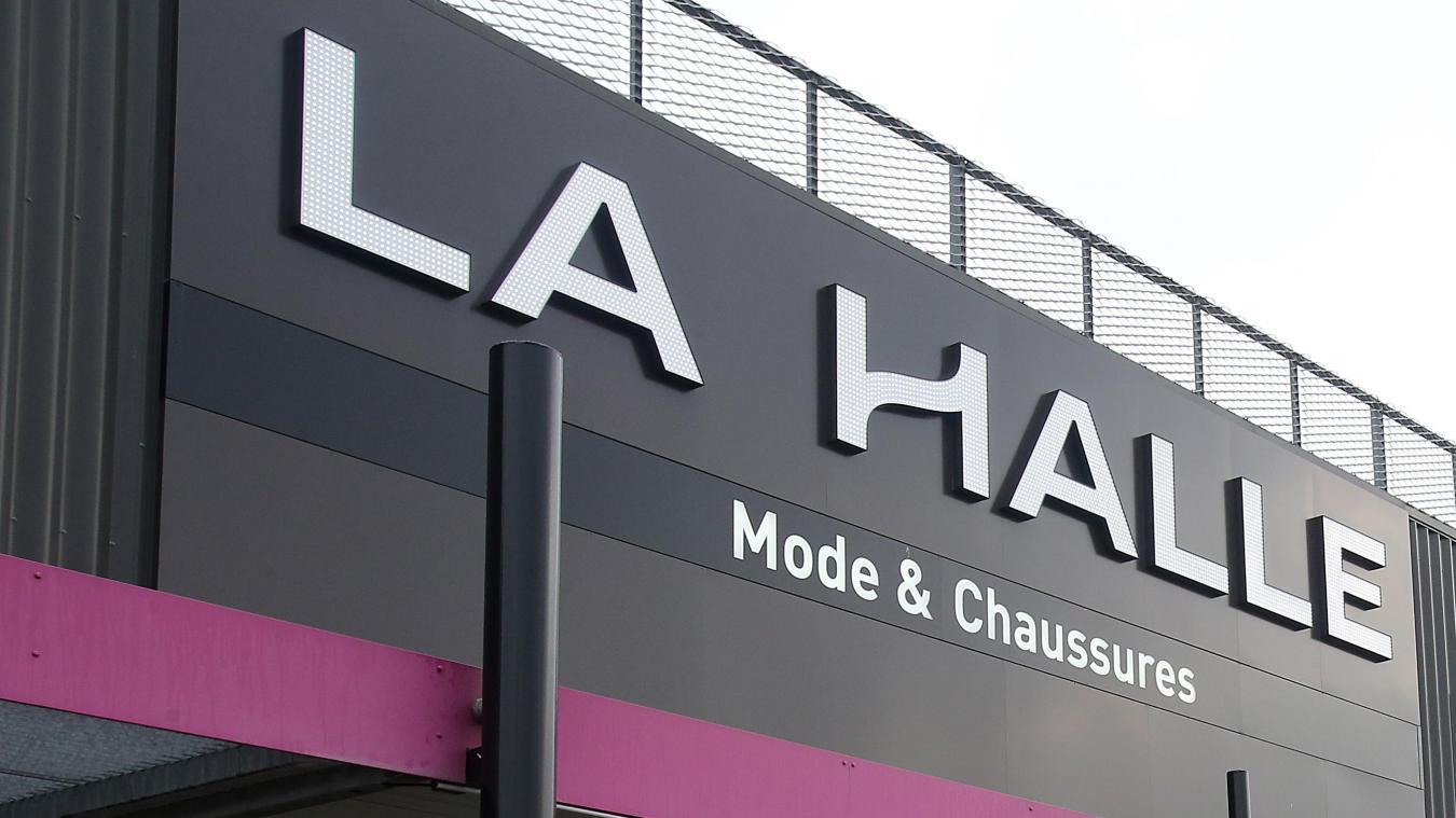 La Halle demande aux caissières de ne pas appliquer les réductions prévues