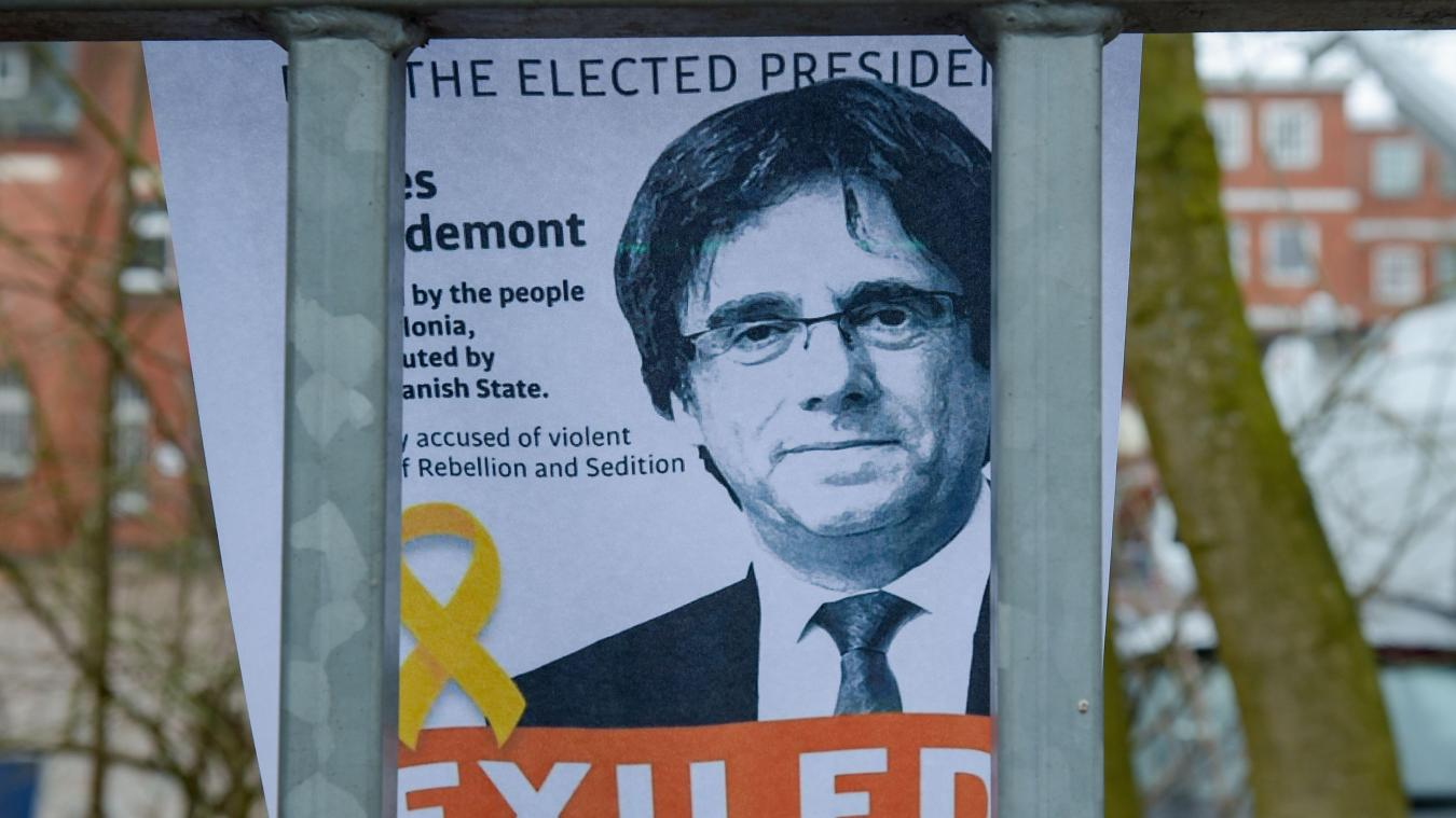Catalogne. La justice allemande remet Carles Puigdemont en liberté