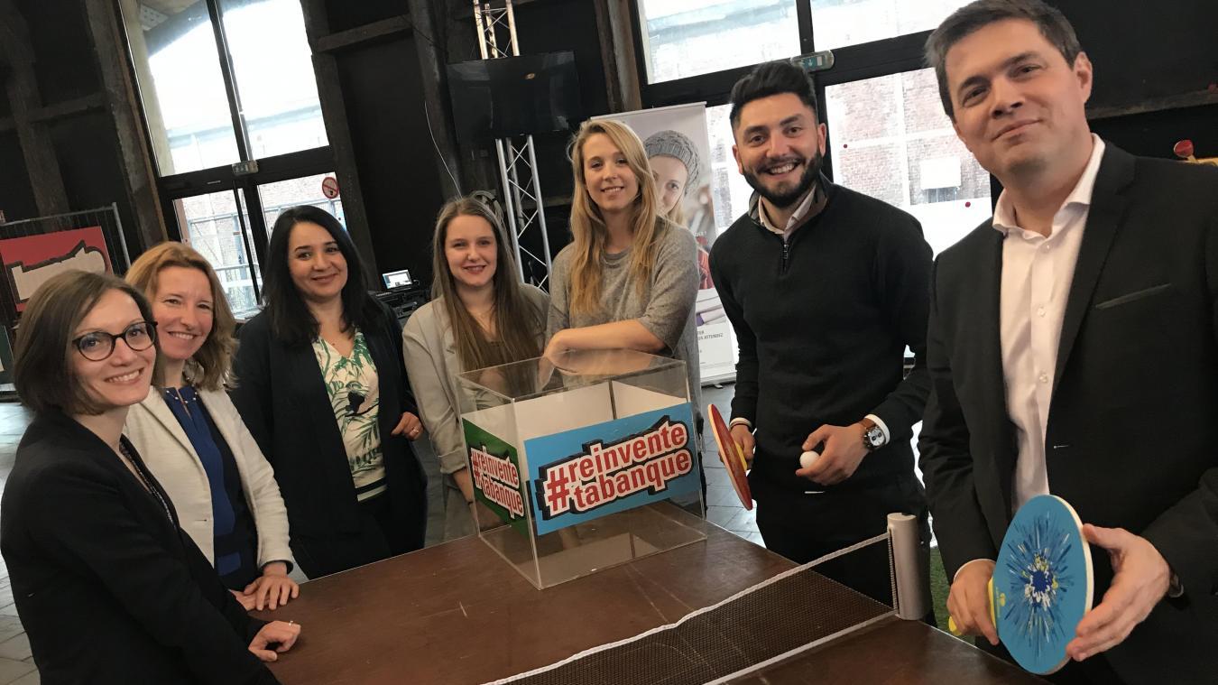 Hauts De France La Caisse D Epargne Invite Les Jeunes A Inventer