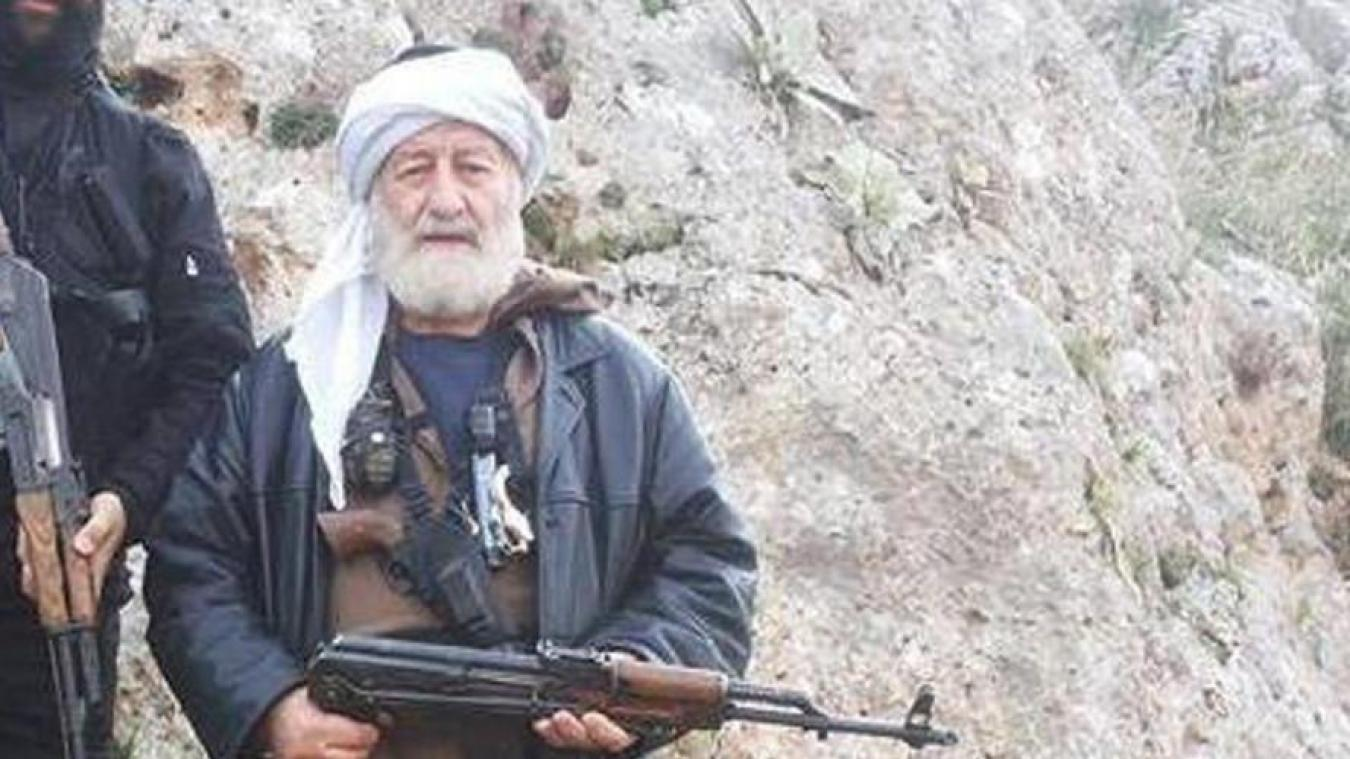 Le plus vieux djihadiste de Belgique arrêté en France