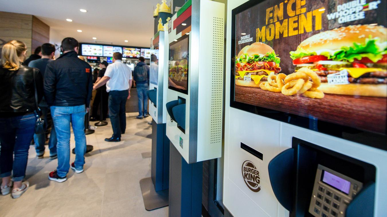 Carte Burger King Reunion.Arras Apres Les Vols De Cartes Bancaires Au Burger King Le