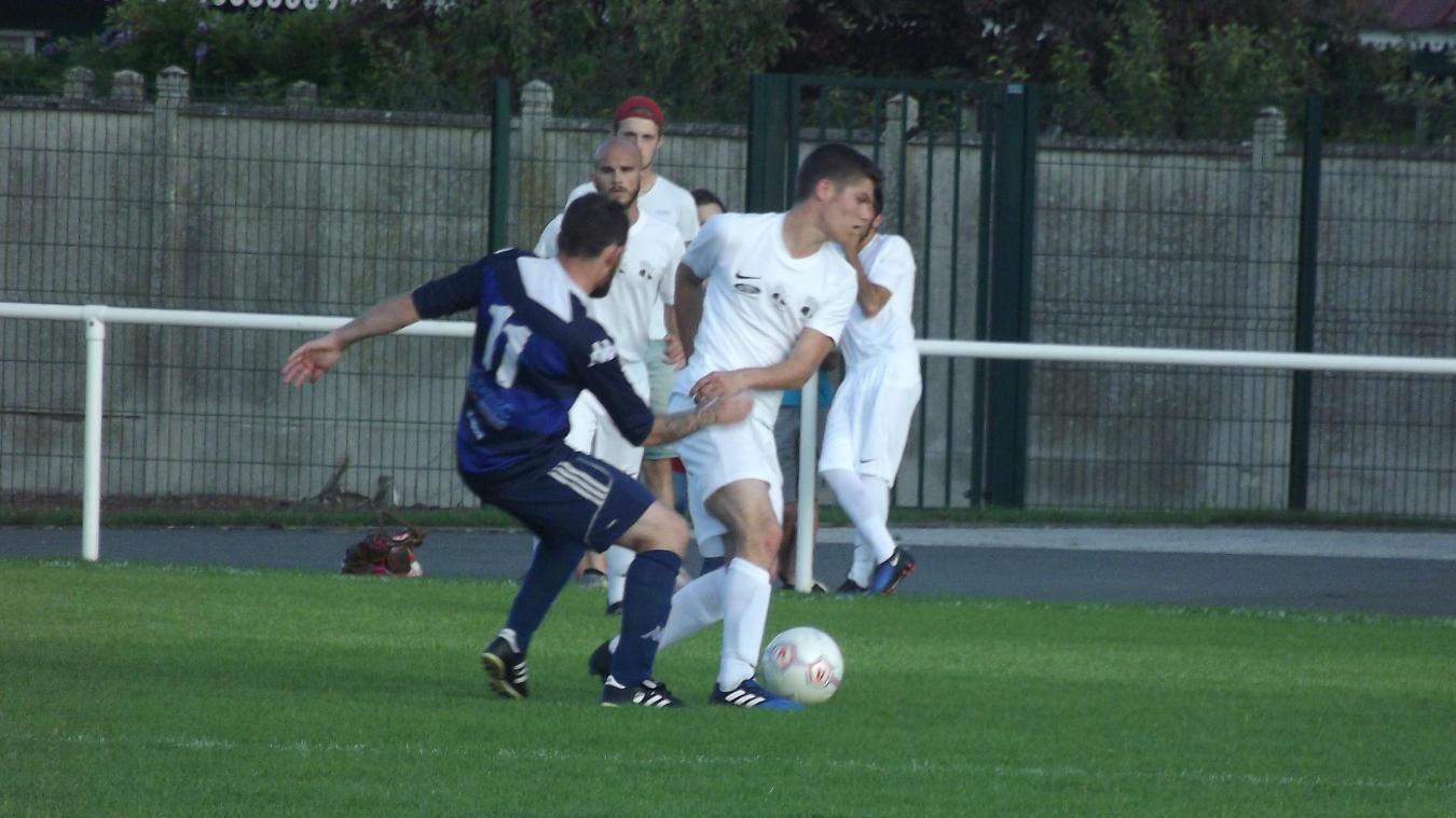 Foot – R4: Rejoint dans les arrêts de jeu par Avesnes-sur ...