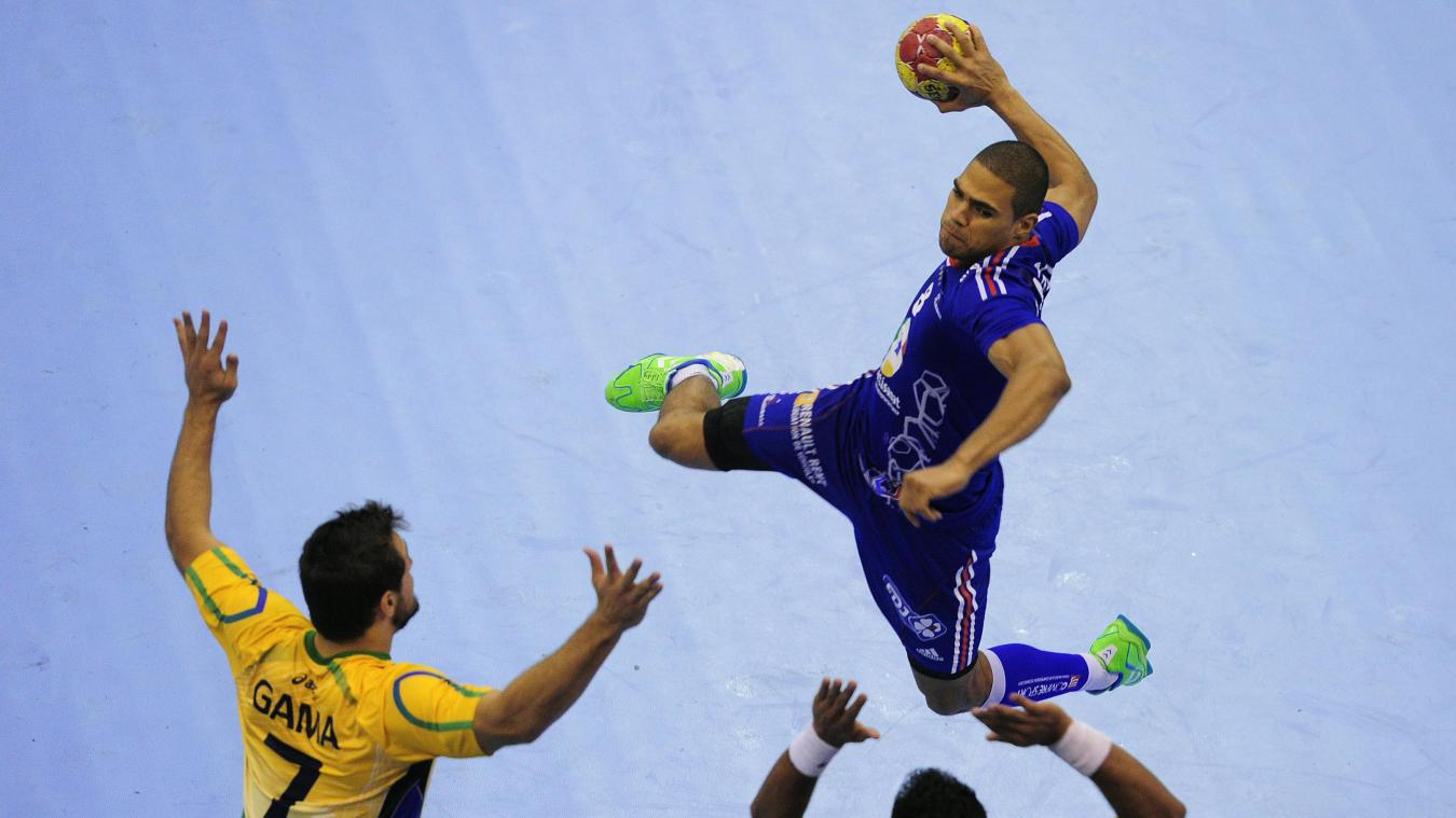 Le champion réunionnais Daniel Narcisse tire sa révérence — Handball