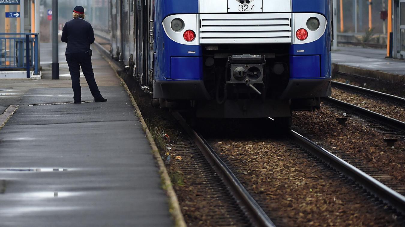 Grève SNCF : les prévisions de trafic pour le samedi 14 avril