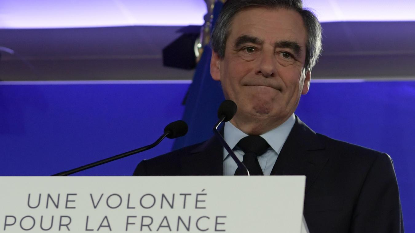 Quand François Fillon faisait un trajet Calais-Lille en jet privé