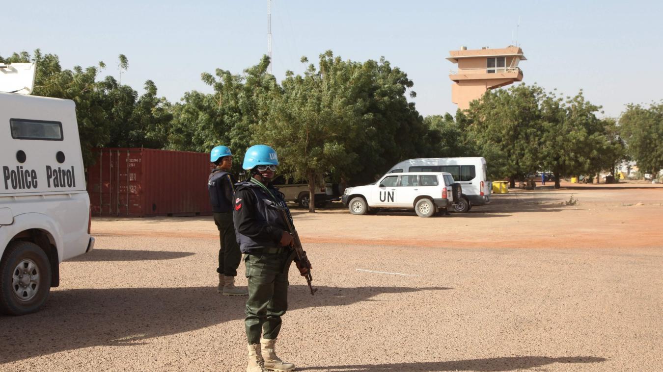 Une dizaine de blessés dans le camp de Barkhane (gouvernement malien) — Tombouctou