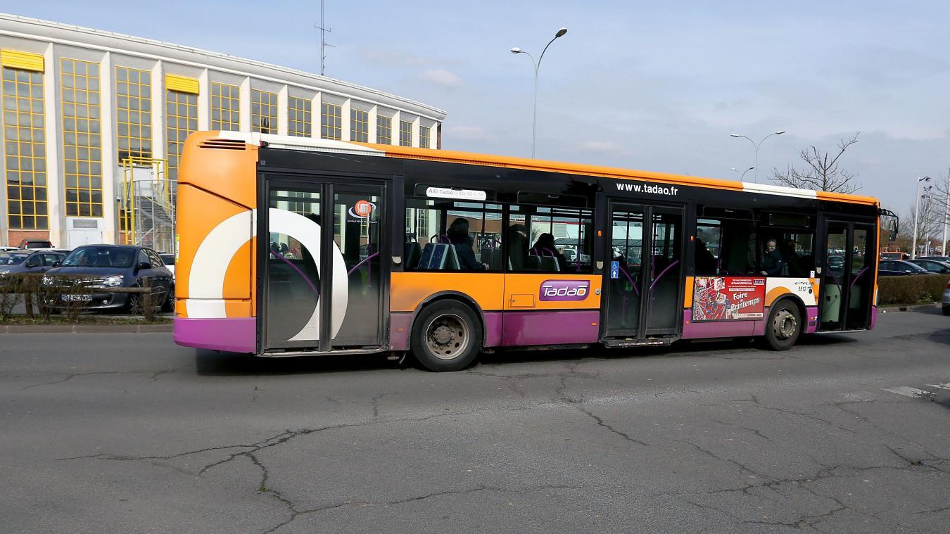 Bethunois Bruaysis Le Debat Sur La Gratuite Du Bus Va T Il S