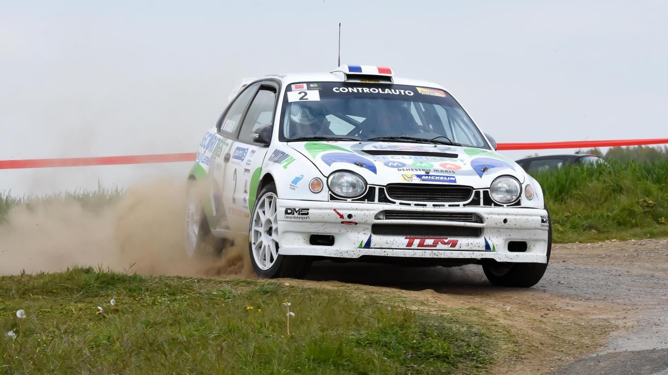 Rallye 04