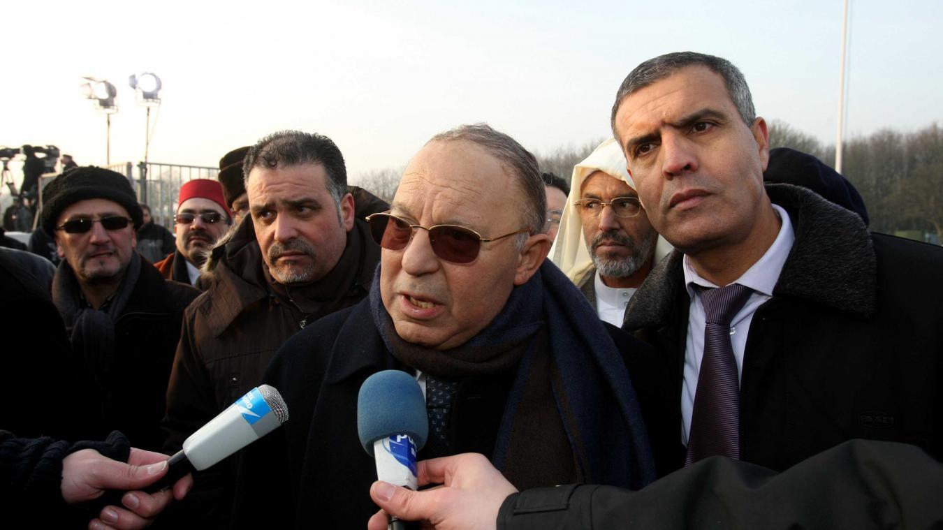 Polémique autour de l'arrivée de 300 imams pendant le Ramadan — France
