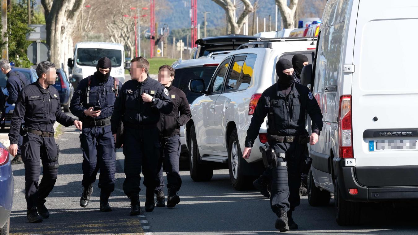 Les polices de huit pays paralysent la propagande du groupe EI