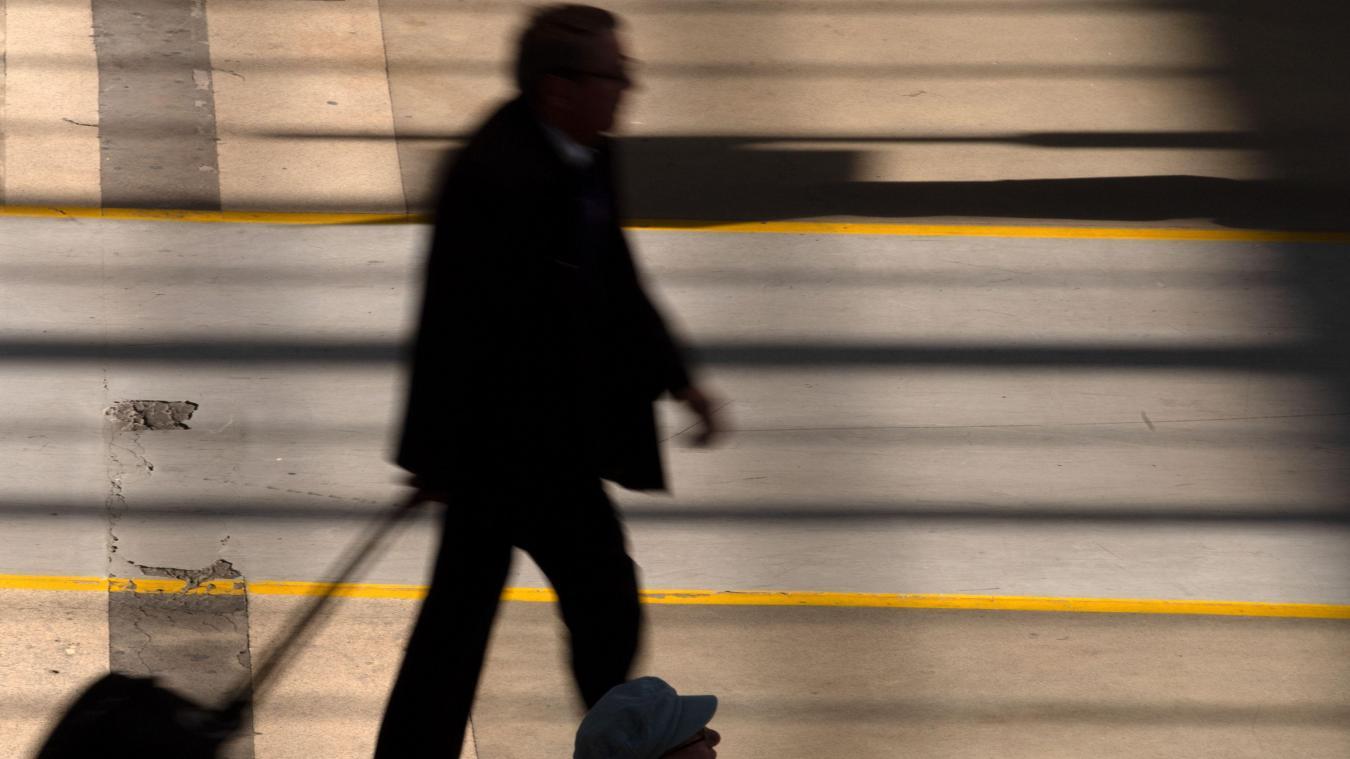 Le soutien des Français continue de baisser — Grève SNCF