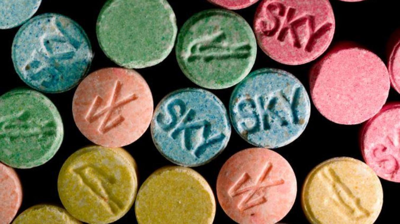 Des chercheurs suggèrent l'ecstasy pour soigner les soldats traumatisés — Stress post-traumatique
