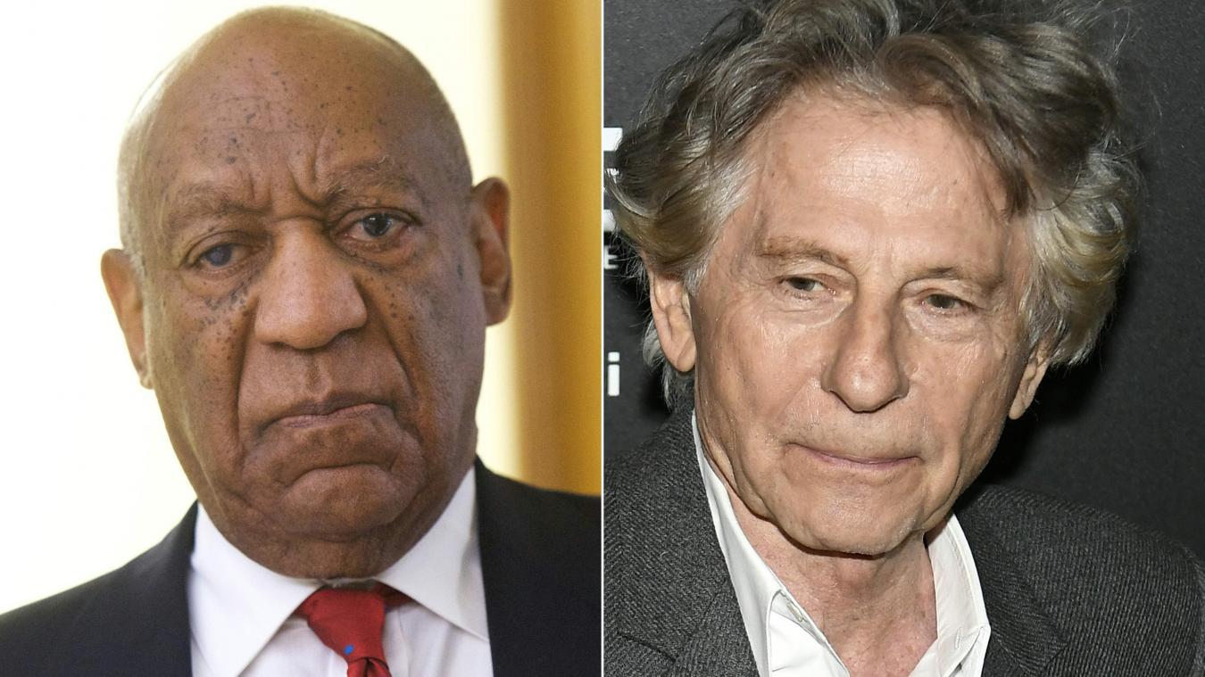 Roman Polanski expulsé de l'Académie des Oscars