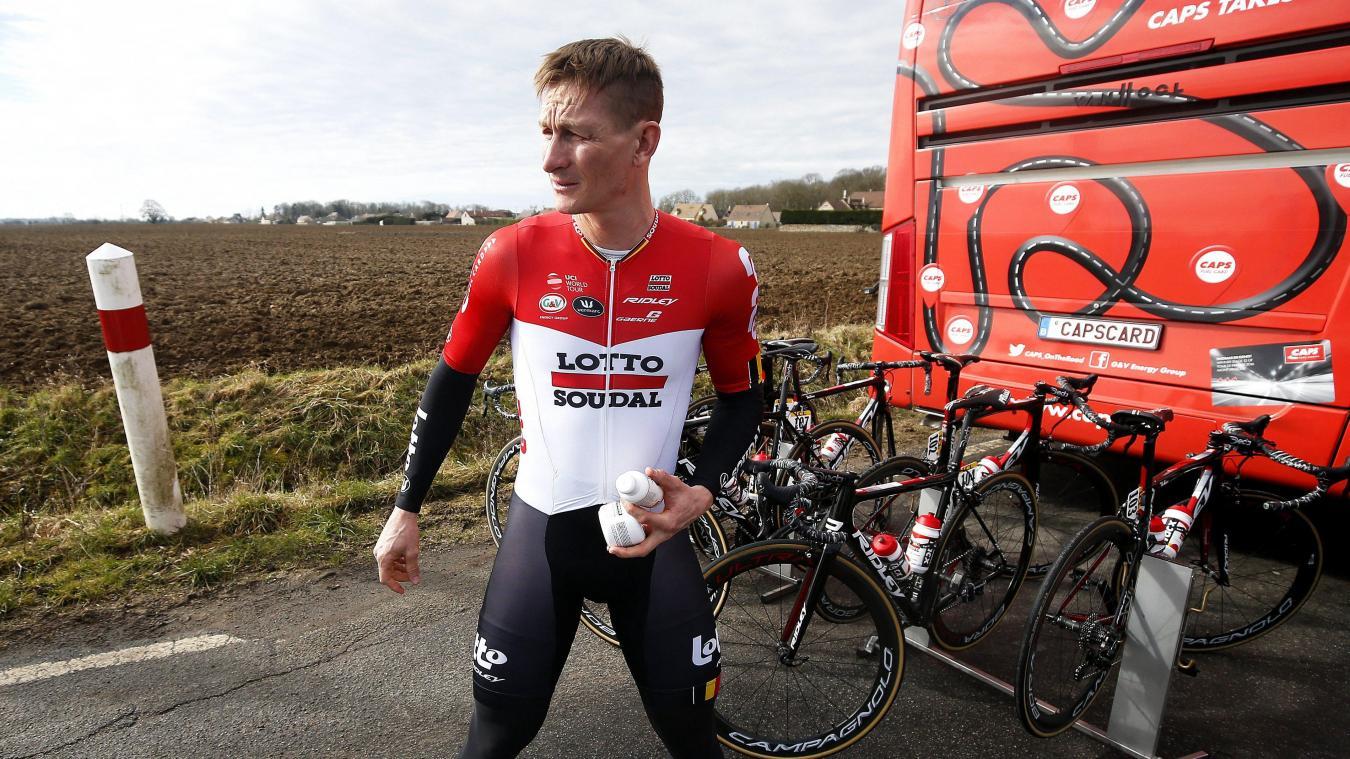 Marc Sarreau s'impose au sprint — Jours de Dunkerque