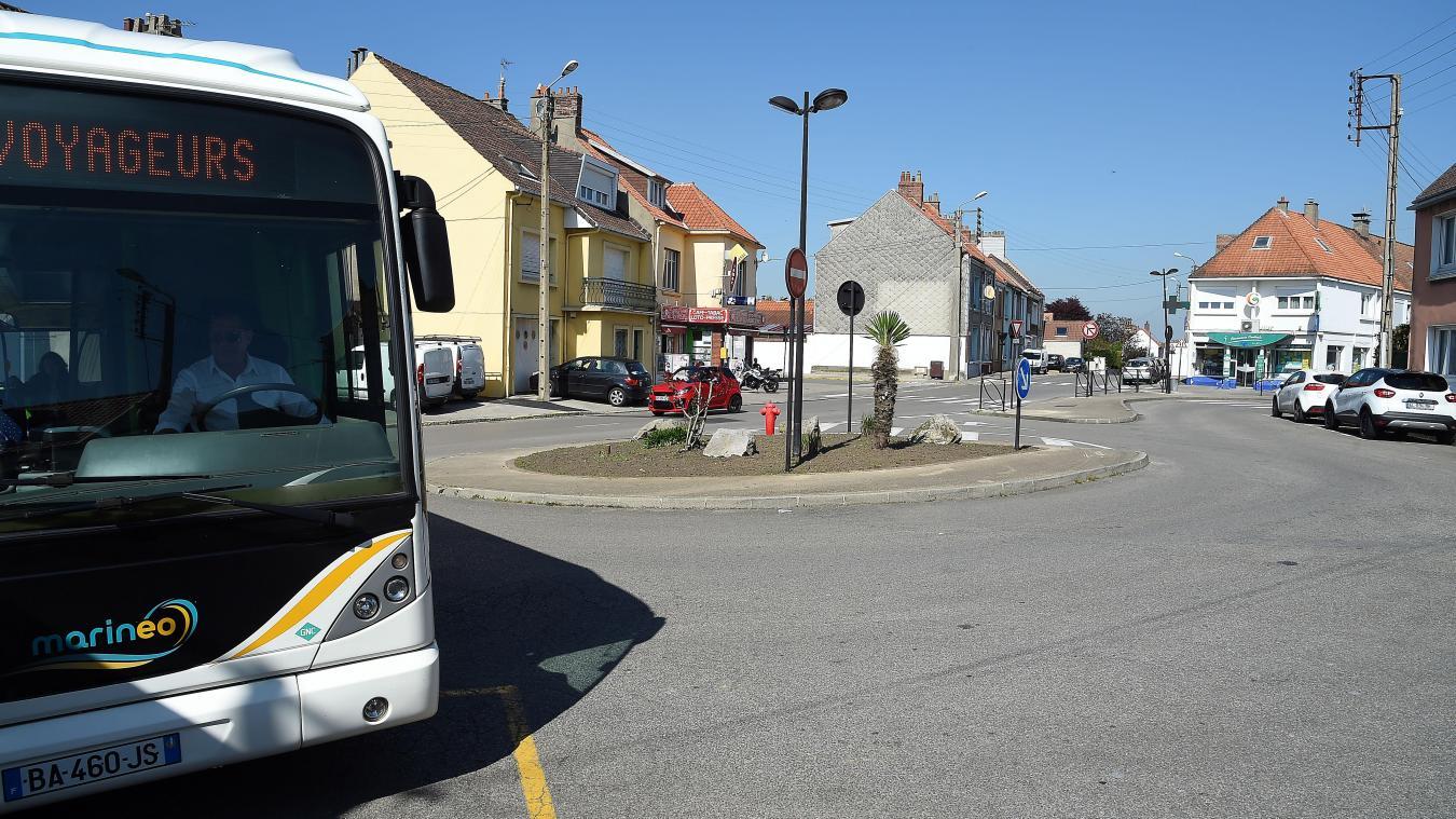 Saint Martin Boulogne La Mairie Reclame Un Rond Point A La Sortie