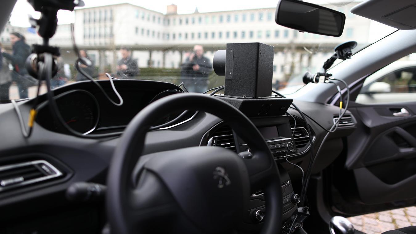 Un maire interdit les radars embarqués privés sur sa commune — Gironde