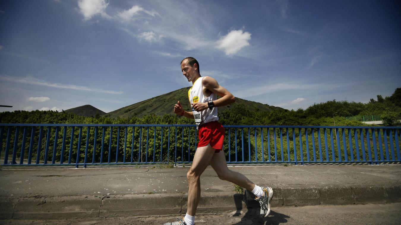 Suivez le marathon en direct — Route du Louvre