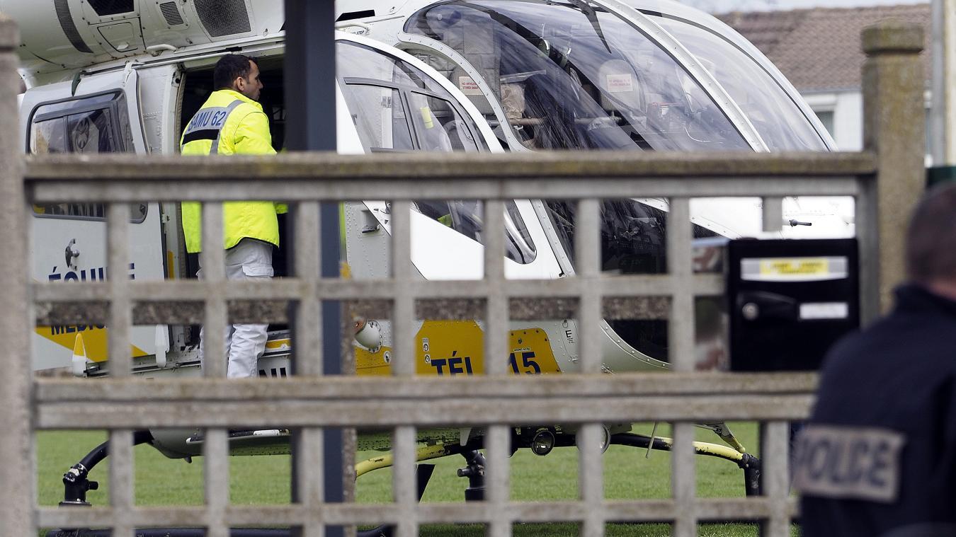 Mort d'un adolescent de 14 ans électrisé puis tombé d'un poteau — Isère