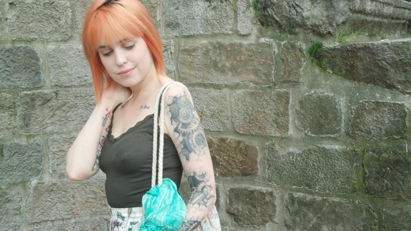 Lille La Prochaine Miss Tattoo France Sera T Elle Lilloise