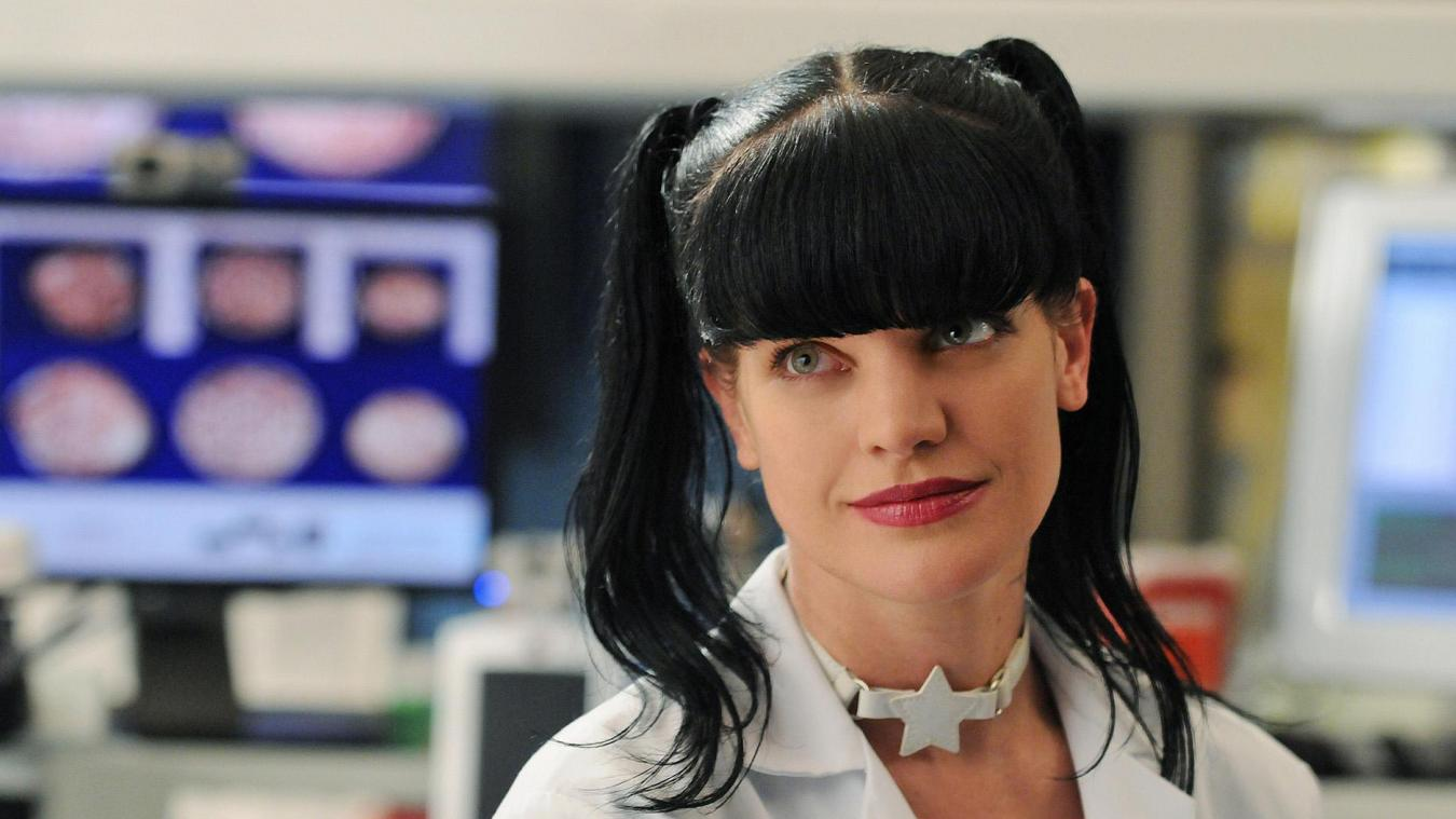 Pauley Perrette évoque