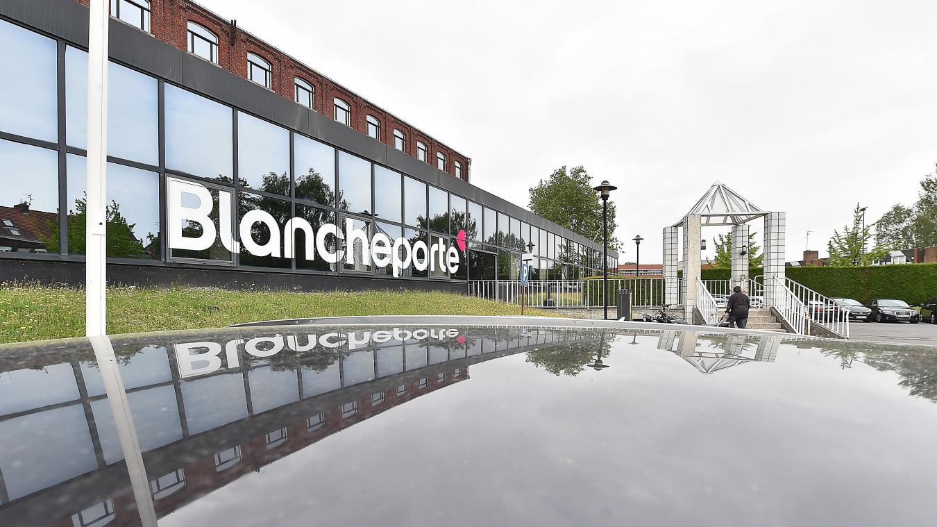 Tourcoing: Pour ses 212 ans, Blancheporte retrouve une nouvelle