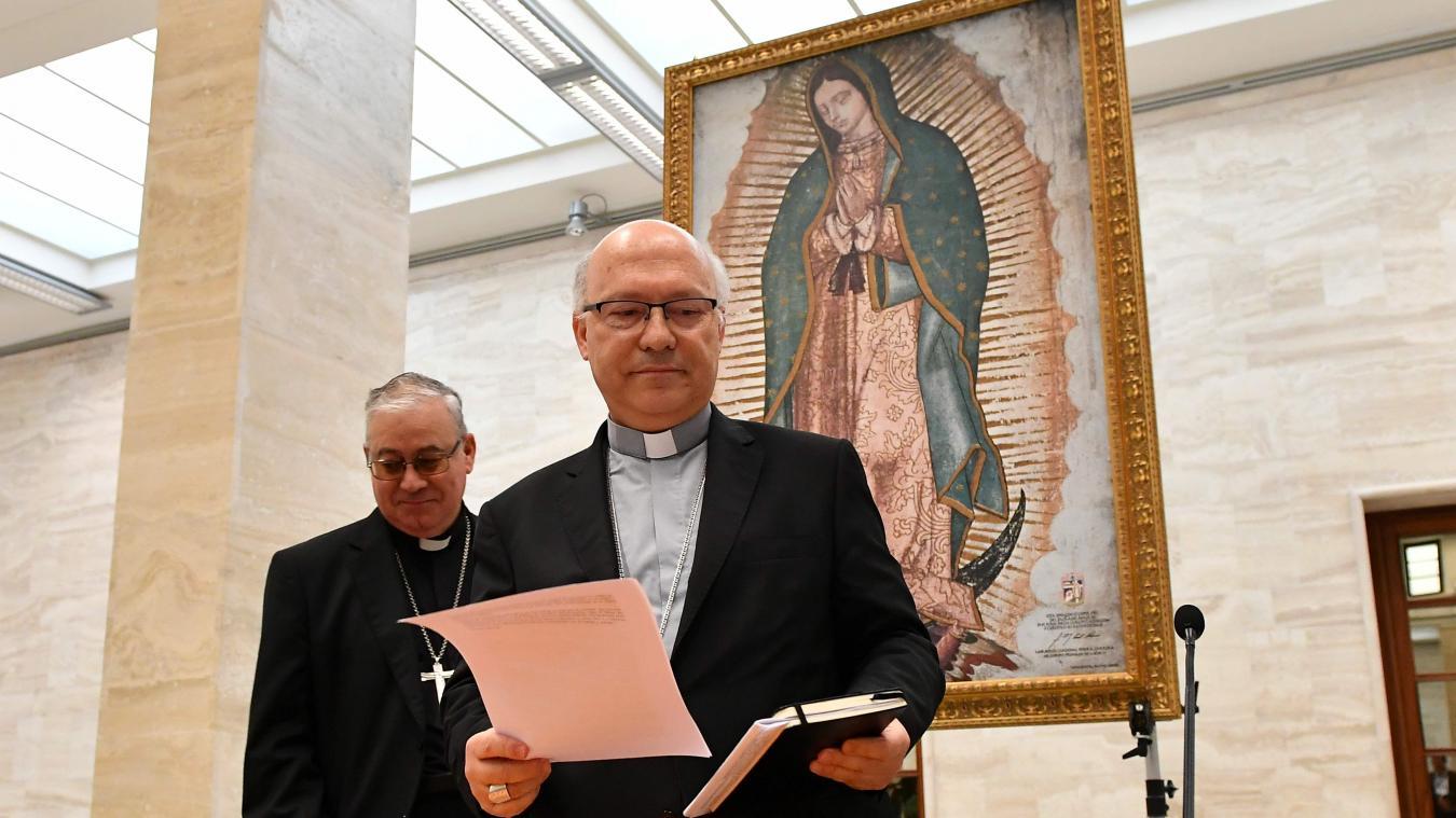 Les 34 évêques du Chili démissionnent collectivement